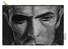 The Man Who Fell To Earth 1976 Carry-all Pouch