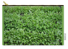 The Market Garden Landscape Carry-all Pouch