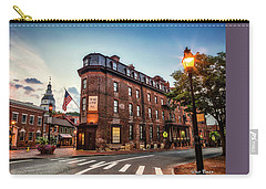 The Maryland Inn Carry-all Pouch