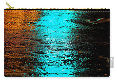 The Memory Lane II Carry-all Pouch by Prakash Ghai