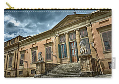 The Meridian Palace In The Pitti Palace Carry-all Pouch