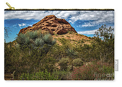 The Mighty Papago Carry-all Pouch