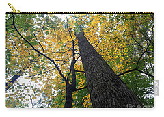 The Mighty Tulip Popular State Tree Of Indiana Carry-all Pouch