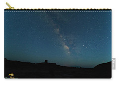 The Milky Way At Goblin Valley Carry-all Pouch
