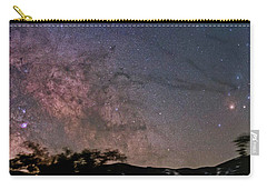 The Milky Way Core Carry-all Pouch