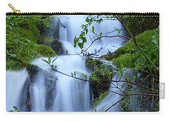 The Misty Brook Carry-all Pouch