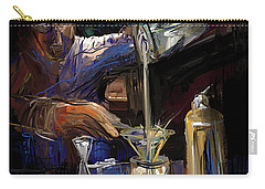 The Mixologist Carry-all Pouch