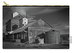 The Modoc Co-op Grainery Carry-all Pouch