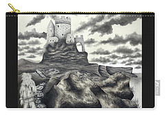 The Moher Giant Carry-all Pouch
