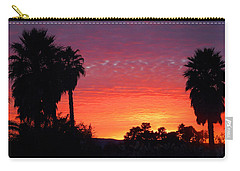 The Moody Views Carry-all Pouch