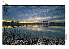 The Moritzburg Castle Is A Baroque Palace In Moritzburg In The German State Of Saxony. Saxony, Germany. Carry-all Pouch