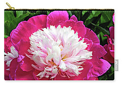 The Most Beautiful Peony Carry-all Pouch