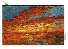The Music Of The Night Carry-all Pouch