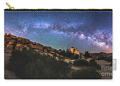 The Mystic Valley Carry-all Pouch