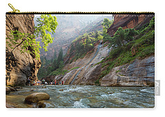 The Narrows Carry-all Pouch