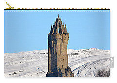 The National Wallace Monument Carry-all Pouch