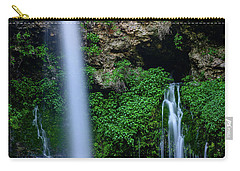 The Natural World Carry-all Pouch