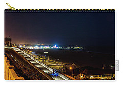 The New California Incline - Night Carry-all Pouch