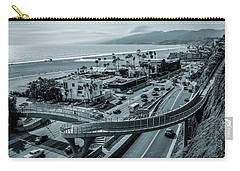 The New P C H Overpass Carry-all Pouch