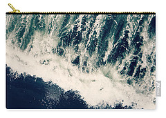 The Ocean Roars Carry-all Pouch