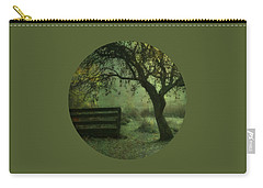 The Old Apple Tree Carry-all Pouch