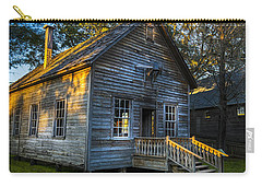 The Old Church Carry-all Pouch by Marvin Spates