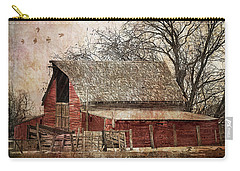 The Old Cope Barn Carry-all Pouch