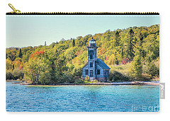 The Old Light House Carry-all Pouch