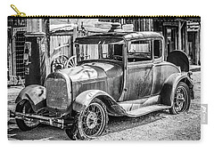 The Old Model Carry-all Pouch