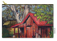 The Old Pig Barn Carry-all Pouch