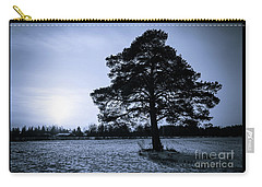 The Old Pine Carry-all Pouch