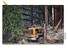 The Old Train Depot Carry-all Pouch