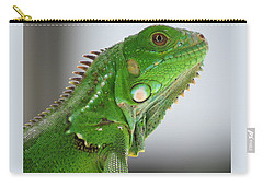 The Omnivorous Lizard Carry-all Pouch