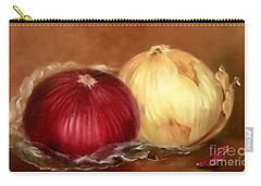 The Onions Carry-all Pouch