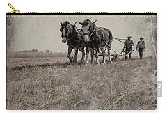 The Original Horsepower Carry-all Pouch