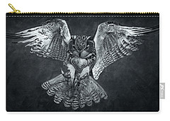 The Owl 2 Carry-all Pouch