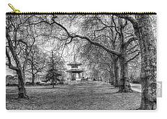 The Pagoda Battersea Park London Carry-all Pouch