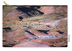 The Painted Desert Carry-all Pouch by Tam Ryan