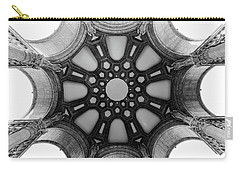 The Palace Of Fine Arts Dome Carry-all Pouch