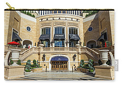 The Palazzo Casino Main Entrance Carry-all Pouch