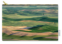 The Palouse Carry-all Pouch