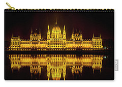 The Parliament House Carry-all Pouch