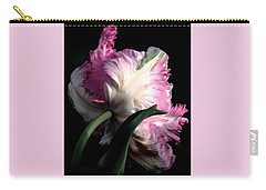 The Parrot Tulip Queen Of Spring Carry-all Pouch