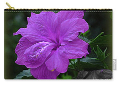 The Passion Of Purple Carry-all Pouch