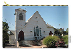 The Patchogue Seventh Day Adventist Church Carry-all Pouch