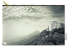 The Peak Carry-all Pouch by Joseph Westrupp