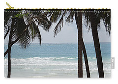 The Perfect Beach Carry-all Pouch