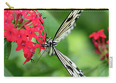 The Perfect Butterfly Land Carry-all Pouch