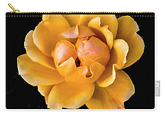 The Perfect Rose Carry-all Pouch