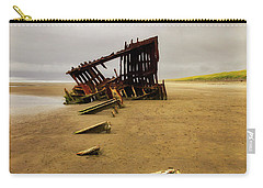 The Peter Iredale Carry-all Pouch